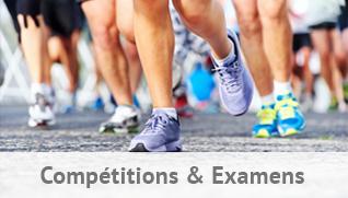 Sophrologie Lyon croix-rousse - Competitions & Examens