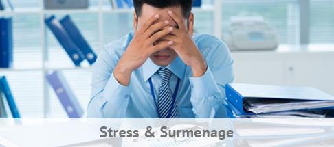 Sophrologue à Lyon croix-rousse : Stress, anxiété, surmenage